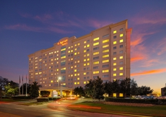 Dallas Marriott Suites Medical/Market Center - Dallas, TX