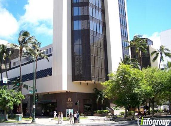 Royal Hawaiian Mint - Honolulu, HI