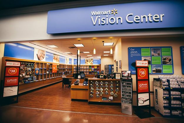 Hadden Eyecare Associates - Walmart Vision Center