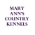 Mary Ann's Country Kennels