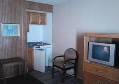 Taneycomo Motor Lodge - Rockaway Beach, MO
