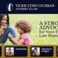 Vickie Lynn Cochran Attorney at Law - North Little Rock, AR