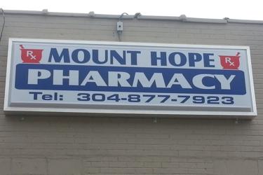 MOUNT HOPE PHARMACY