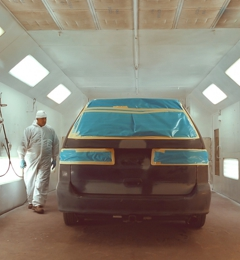 Maaco Collision Repair & Auto Painting - Manchester, CT