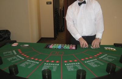 Casino parties houston tx shreeveport casino trip