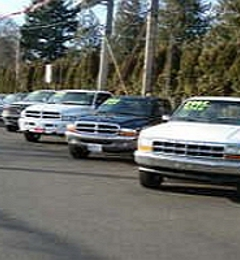 Affordable Auto Wholesale - Portland, OR