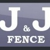 J And J Fence