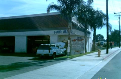 Tateno Auto Repair - Huntington Beach, CA