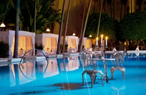Charming Hotels in Miami