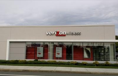 Verizon - Dorchester, MA