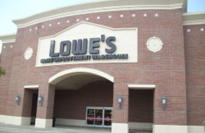 Lowe's Home Improvement - Sugar Land, TX