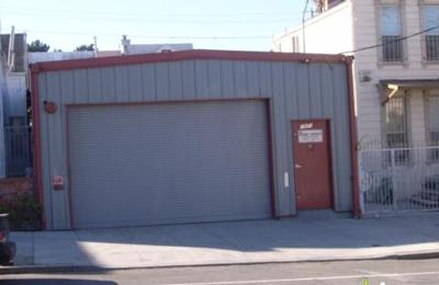 Guidry Concrete Construction Inc. - San Francisco, CA