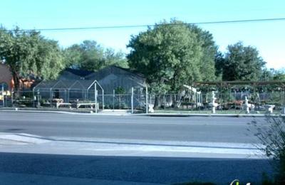 Evergreen Garden - San Antonio, TX