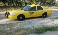 Coastal Bend Yellow Cab