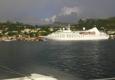 Getaway Dreams Come True - Fombell, PA. Windstar's Star Pride, Grenada