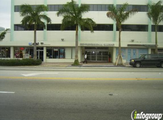 Jewish Community Services South Florida - Miami Beach, FL