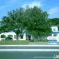 Admiralty RV Resort - San Antonio, TX