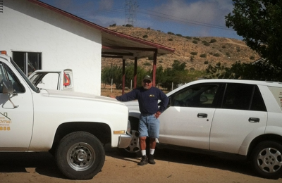 The Roof Top Handyman - Hesperia, CA