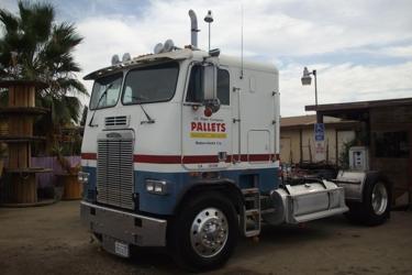 JC Pallet Co