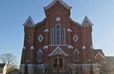 First Baptist Church - Palmyra, MO