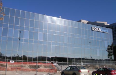 Curtain Wall Design & Consulting Inc 8070 Park Ln Ste 400