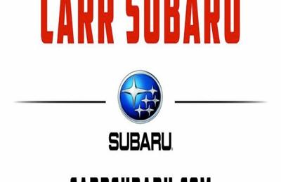 Carr Subaru - Beaverton, OR