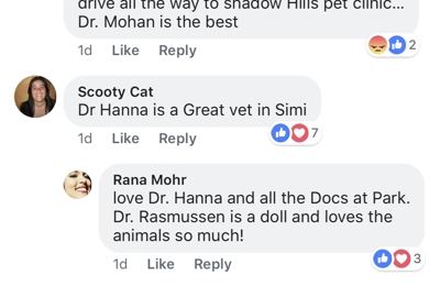 Dr Ron's Animal Hospital - Simi Valley, CA