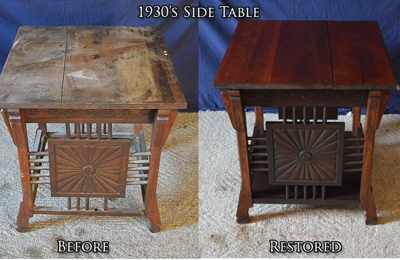 Generations Antique Furniture Restoration U0026 Repair   Murfreesboro, ...