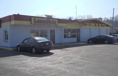 Loanmax Title Loans - Akron, OH