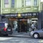 Crossroads Trading Co. - San Francisco, CA