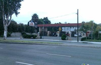 Coin Op Auto Spa - Garden Grove, CA
