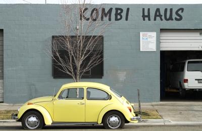 Haus Sacramento kombi haus vw repair 2635 34th st sacramento ca 95817 yp com