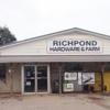 Rich Pond Hardware & Farm