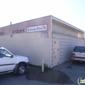 Richards Microfit Gunstocks - Sun Valley, CA