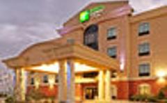 Holiday Inn Express & Suites Altus