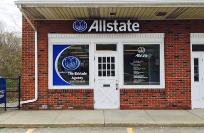 Eric Ekblade: Allstate Insurance - Derby, CT