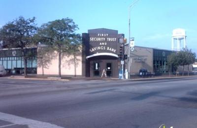 First Security Trust & Savings - Elmwood Park, IL