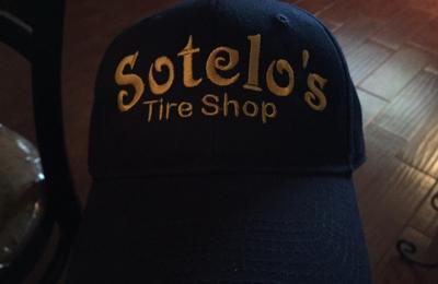 Sotelo's Tire Repair and Sales - Brawley, CA