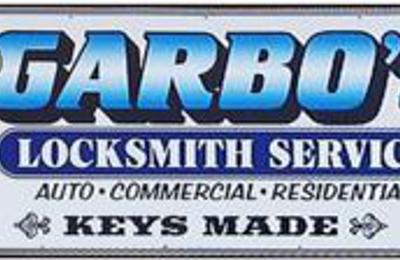 Garbo's Locksmith Service - Abilene, TX