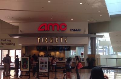 AMC Theaters - Arcadia, CA