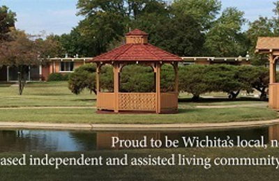 prairie homestead senior living 1605 w may st wichita ks 67213
