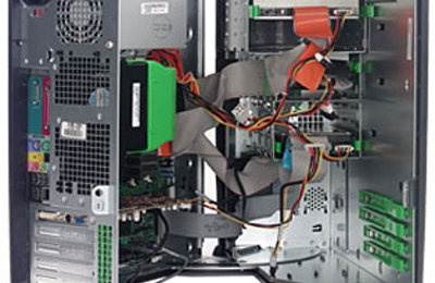Mountain Computer Service & Repair - Hendersonville, NC