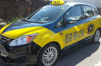 Daly City Yellow Cab - Daly City, CA