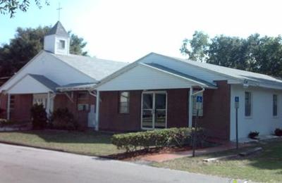 St Mark Baptist Church - Tampa, FL