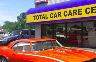Exhaust Masters-Total Car Care Center - Merrillville, IN