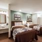 Sleep Inn & Suites - Edmond, OK
