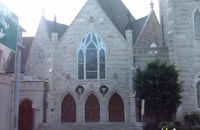 First Presbyterian Church - Jacksonville, FL