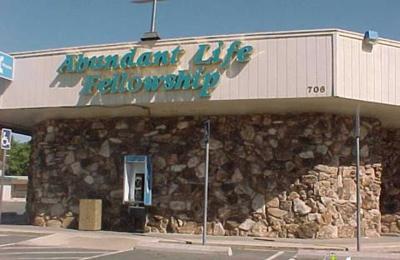 Abundant Life Fellowship - Roseville, CA