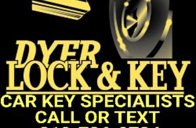 Dyer Lock and Key - Schererville, IN