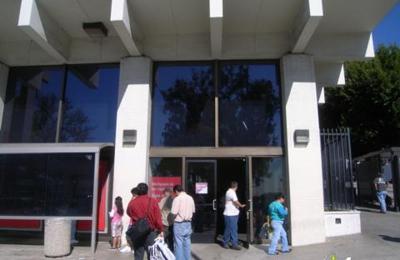 Bank of America Financial Center - Los Angeles, CA